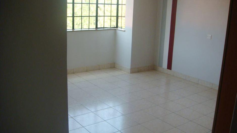 3Br Apartment: Kileleshwa