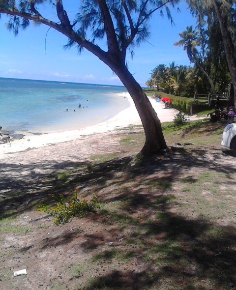Beach Guest House for Sale in Mauritius