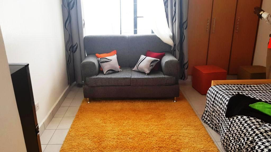 Mombasa Road: Studio Apartments