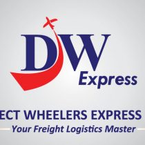 DW Express Ltd Logo