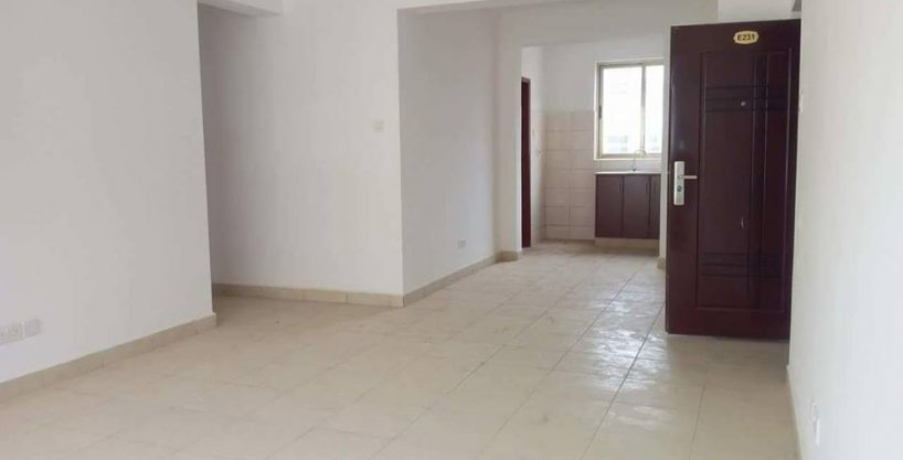 To Let: Spacious 3 Bedroom Apartment at Greatwall Gardens, Mombasa Rd