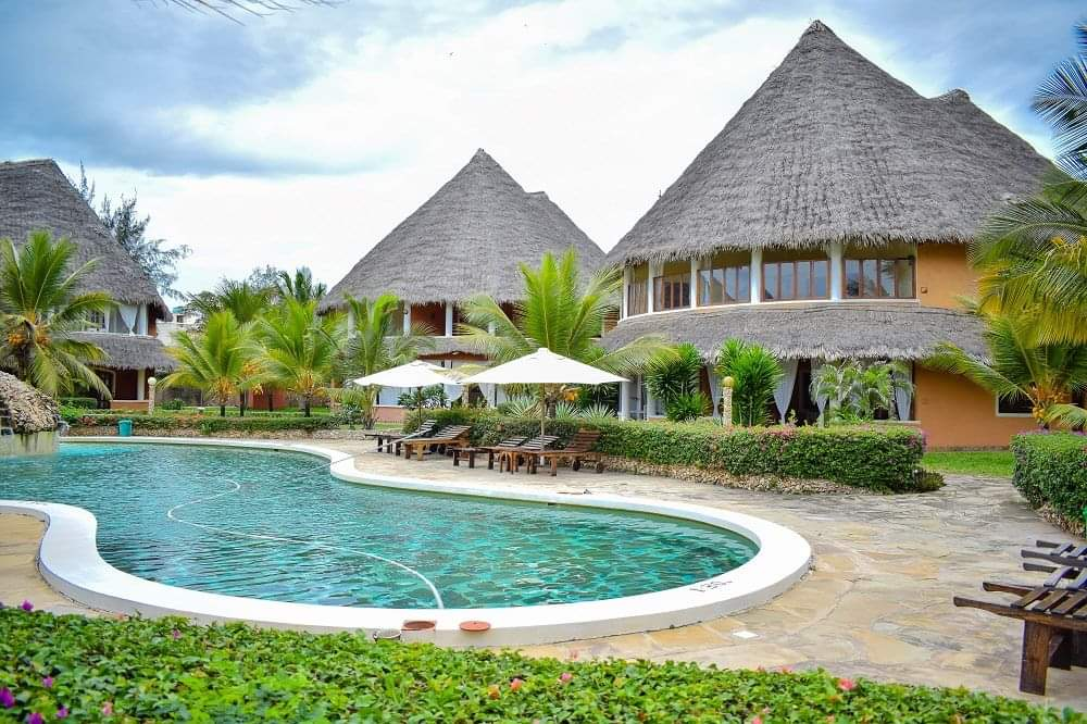 To Let: Luxury apartments in Malindi
