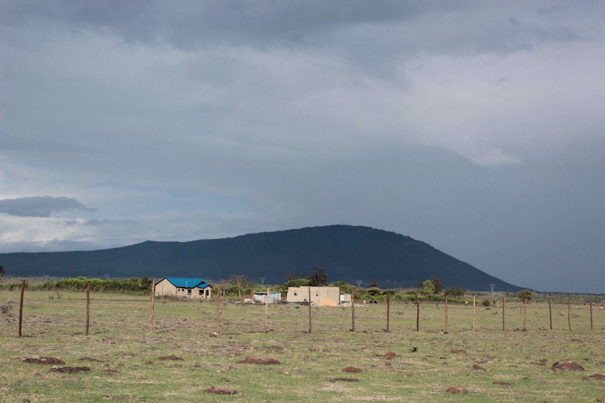 Juja Farm – Prime Plots for sale with ready title deeds