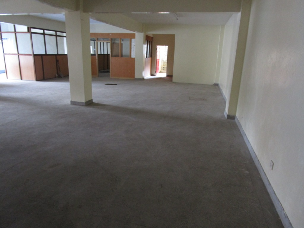 Warehouse TO LET At Muthaiga Business Centre