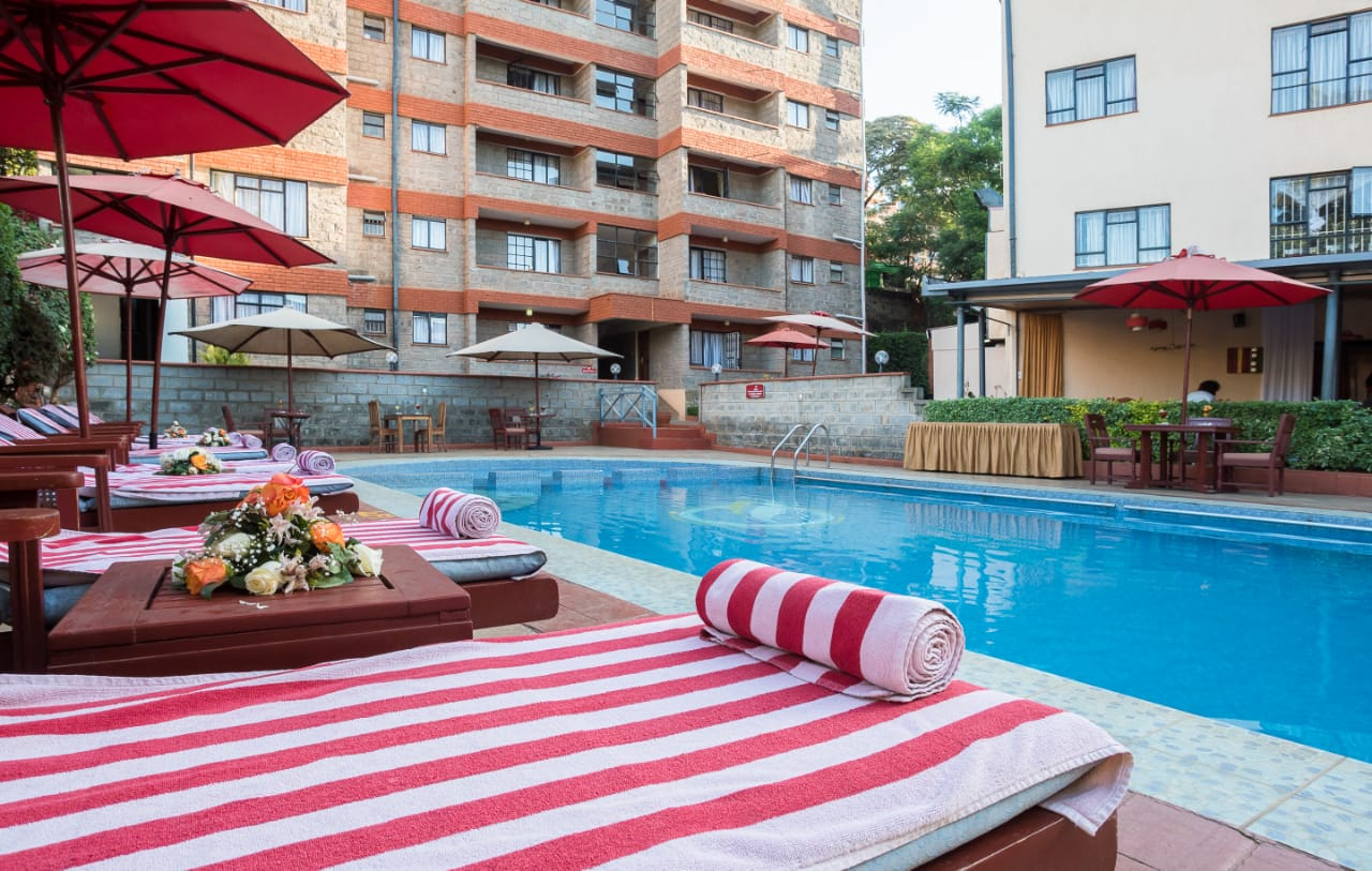 Lantana Apartments, Westlands 1 and 2 Bedroom Furnished Apartments To Let